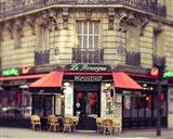 Paris La Rouerge Art Print