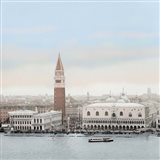 Piazza San Marco Vista Art Print