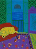 Dreaming of Possibilities Art Print
