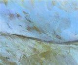 November Moor Art Print