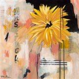 Sunstruck Art Print