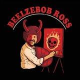 Beelzebob Ross Art Print