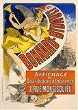 Bonnard Bidault Art Print