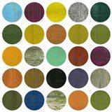 Rustic Rounds 4.0 Art Print