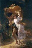 The Storm, 1880 Art Print