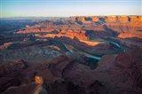 Canyonlands at Sunrise Art Print