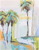Palm One Art Print