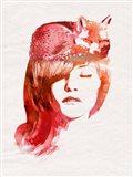 Perfect Silence Art Print