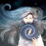 My Secret Universe Art Print
