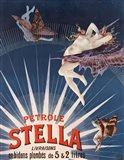 Petrole Stella Art Print