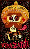 Viva Zapata Art Print