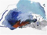 Remote Island No. 3 Art Print