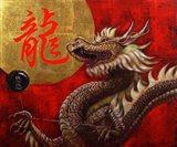 Yoyo Master Art Print