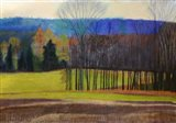Charlevoix County Art Print