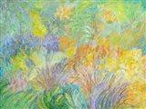 Wrights Woods No. 3 Art Print