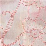 Anemone I Art Print