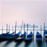 Venetian Sunrise Art Print