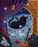 Enchanted Dreams Art Print