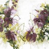 Flower Blush 1 Art Print