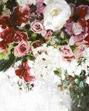 Light Blossom Art Print