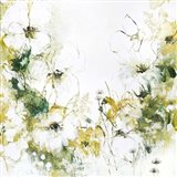 Flower Blush 3 Art Print