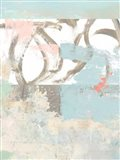 Sea Whispers No. 1 Art Print