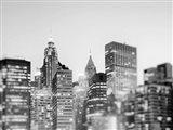 New York 3 Art Print