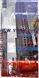 New York Sky II Art Print