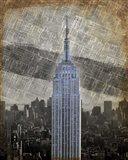 New York II Art Print