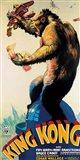 King Kong - Profile Art Print