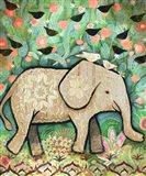 Kiss for Srini Art Print