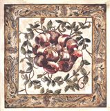 Gloriosa Tapestry Art Print