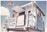 Cabin Art Print