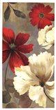 Springerle Floral II Art Print