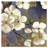 En Flor I Art Print