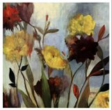 Wildflowers I Art Print