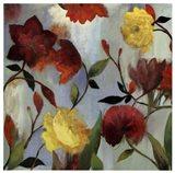 Wildflowers II Art Print