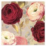 Amorous I Art Print