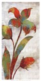 Tigerlilies I - Elizabeth Art Print