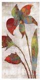 Tigerlilies II - Elizabeth Art Print