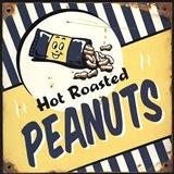Peanuts Art Print