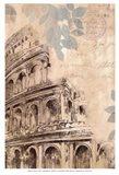 Architectural   Study I Art Print
