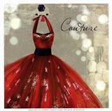 Couture - mini Art Print