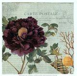 Voyage - mini Art Print