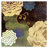 Silk II Art Print