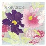 Florasion -mini Art Print