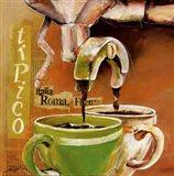 Tipico Italiano II Art Print