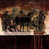 Etruscan Century Art Print