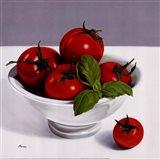 Italian Colours Art Print