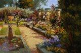 Giardino Bellissimo Art Print